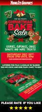 Christmas Tree Shop Flyer by Best 25 Bake Sale Flyer Ideas On Pinterest Bake Sale Sign Bake