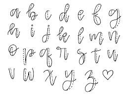 Best 25 Journal fonts ideas on Pinterest