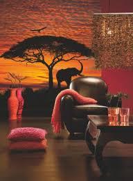 fototapete afrika in premium qualität kaufen klebefieber