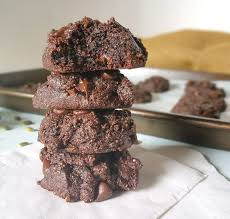 Pumpkin Glycemic Index by Perfect Double Chocolate Chip Pumpkin Seed Cookies Grain Free