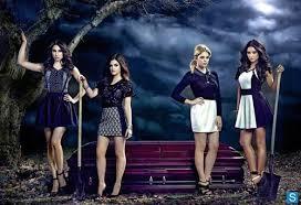 Pll Halloween Special Season 3 by Pretty Little Liars Tv Show Images Pretty Little Liars Season 3
