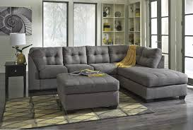Grey Corduroy Sectional Sofa by Furniture Create The Ultimate Space With Dazzling Ashley