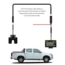 Amazon.com: AUTO VOX 9.8ft Extension Cord Dash Cam Rear View Backup ... Truck Driver Captures Bus Crash On Dash Cam Btr Stage 2 Truck Youtube Cam Newton Car Prompts Makeover Of Charlotte Intersection Dashcam Records Frightening Close Call With At Cunninghams Preowned 2018 Ram 1500 Laramie 4x4 Cam Leather Sunroof In Your No1 Dash For Truckers Review Road Trip Guy Knows Best Systems The Best Cars And Trucks Stereo Accsories Video Shows Plummet Into River Nbc 5 Dallasfort Worth Australia Home Facebook Reduce Liability Pap Kenworth 2016 Ford F150 Splash Edition Bluetooth