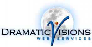 Dramatic Visions Affordable Web Design Baltimore MD
