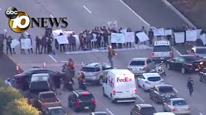 Ferguson Protesters Block I-5 In La Jolla, Police Respond - YouTube Californias Central Valley I5 Part 3 Professional Truckers Make Their Stops At Castaictruckstop Home Closeup Seattle Skylines And I90 Highway Traffic At Sunse What Are The Most Important Things You Look For In A Great Truck 20 Improvements Lead To More Traffic Through Philomath An Ode To Trucks Stops An Rv Howto For Staying Them Girl Semi Crash Causing Major Delays On Northbound Tacoma Q13 Truck Rollover Sunset Drive Bellingham The Get Proper Rest Deserve Our 24hr Drivers Lounge Equipped Dark Underbelly Of Pacific Standard Clines Corners Stop Travel Center New Mexico Youtube