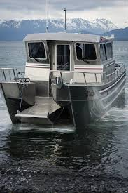 Kachemak Gear Shed Shipping by Bay Weld Boats Posts Facebook