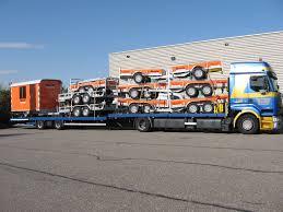 Transport / Goederen TFT - Theo Faassen Transport