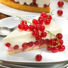 johannisbeer mandel torte