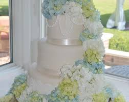 3 Tier Faux Wedding Cake Fake