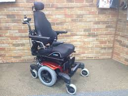 Invacare Transport Chair Manual by Quickie Qm 710 Power Tilt Rehab Power Chair Http Www