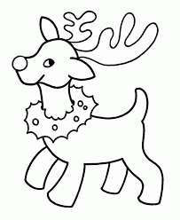 Free Images Coloring Christmas Color Pages For Kids About Sheets