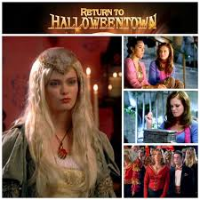 Cast Of Halloweentown 4 by Cast Of Halloween Town