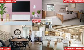 100 Home Interior Architecture Experts Reveal The Interior Design Trends That Will Make