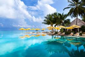 100 W Retreat And Spa Maldives Maldives Best Hotels In The Islands And Beaches CN Traveller