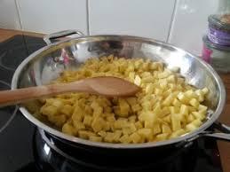 comment cuisiner des pommes de terre pommes de terre sautées temps de cuisson