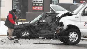 Waukegan Woman Dies Following Crash Near Fountain Square - Lake ...