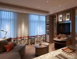 100 One Bedroom Interior Design Hong Kong Long Term Accommodation Lanson Place HK HK