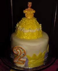 Goo s by Design Disney Princess cakes