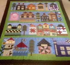 75 best Be my neighbor quilt images on Pinterest