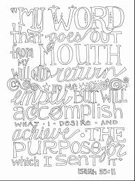 Incredible Printable Adult Coloring Pages Words With Quotes And Bible