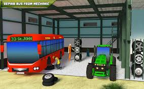 100 3d Tow Truck Games Tractor 2018 Rescue Bus Pulling Game ApkOnline