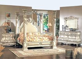Antique White Bedroom Furniture Sets Furniture Mart Kansas