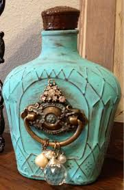 Decorative Wine Bottles Ideas by Best 25 Decorated Liquor Bottles Ideas On Pinterest Whiskey