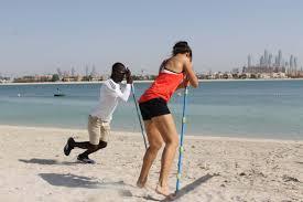 Sofitel Dubai The Palm Resort SPA
