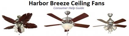 harbor breeze ceiling fan replacement parts