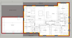 plan maison 150m2 4 chambres plan maison 150m2 bricolage maison