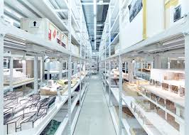 100 Architecture Depot Museum Dedicated To Architecture Models Opens In Japan