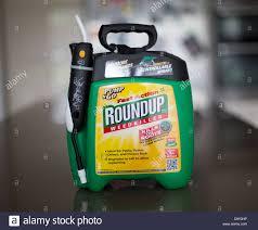 Round Up Roundup Weed Killer Spray Monsanto