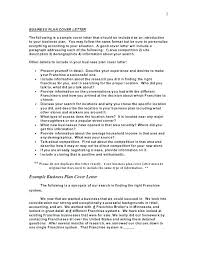 Resume Tips And Examples On Writing A Cover Letter Sample