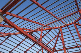 100 Bowstring Roof Truss 7 Types Of Steel Es That You Need To Know US