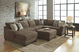 sofa 2 piece sectional sofa microfiber sectional sectionals for