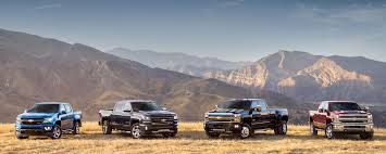 Chevy #Trucks At Chevrolet Cadillac Of Santa Fe: Www ...