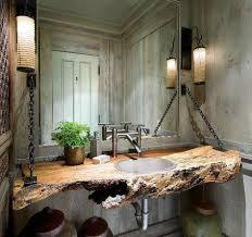 die 7 besten ideen zu waschtisch holz rustikal waschtisch