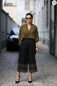 la jupe culotte top tendance 2015 comment porter jupe culotte