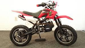 Orion Monster Energy Edition 50cc Pit Bike 2 Stroke 49cc