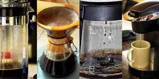 How To Make French Drip Coffee