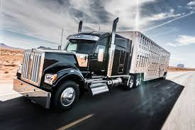 100 Kw Truck Kenworth Officially Introduces Its Brand New W990 Truck
