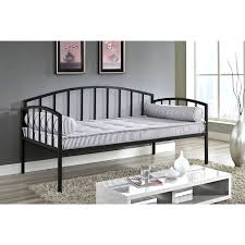 Walmart Twin Platform Bed sauder parklane twin platform bed and headboard multiple finishes