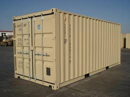 100 Shipping Crate For Sale Metal Containers In Metal