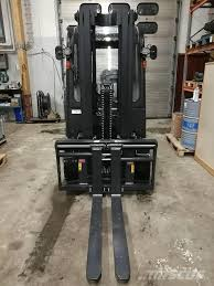 Clark -gex-30-l - Electric Forklift Trucks, Year Of Manufacture ... Clark Forklift 15000 Lbsdiesel Perkinsauto Trans Triple Stage Heftruck Elektrisch Freelift Sideshift 1500kg Electric Where Do I Find My Forklifts Serial Number Clark Material Handling Company History 25000 Lb Fork Lift Model Chy250s Type Lp 6 Forks Used Pound Batteries New Used Refurbished C500 Ys60 Pneumatic Bargain Forklift St Louis Daily Checks Procedure Youtube