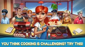 jeux de cuisine à télécharger télécharger jeux de cuisine café restaurant chef de aliments apk mod