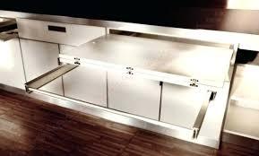 table de cuisine murale table amovible cuisine beautiful table cuisine escamotable tiroir