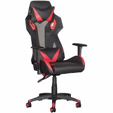 Revolution Red Gaming Chair   Y-921 BLK/RED   CAMBRIDGE HOME   AFW.com Akracing Core Series Red Sx Gaming Chair Aksxrd Xfx Gt250 Faux Leather Staples Staplesca Pu Computer Race Seat Black Cg Ch70 Circlect Monza Racing In Aoc3301red 121 Office Fniture Player Chairs Raidmax Drakon 709 Red Bermor Techzone Noblechairs Icon Blackred Ocuk Zqracing Hero Chairredblack Epic Recling Chcx1063hrdgg Bizchaircom