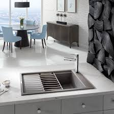 Blanco Silgranit Sinks Uk by Granite Sinks Everything You Need To Know Qualitybath Com Discover
