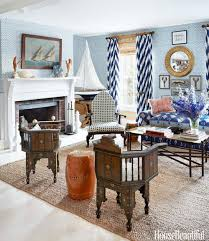 Collection Nautical Decor Ideas Living Room s Best Image