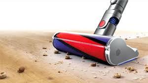 vacuums for tile floors closeup of vacuum on wood floor best